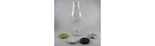 bouteilles en verre findapack livraison sous 72 h. Black Bedroom Furniture Sets. Home Design Ideas
